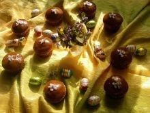 Kakaowo pomarańczowe muffinki
