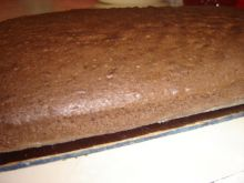 Kakaowy biszkopcik