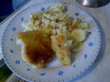 Kalafior czyli znowu obiad w piątek