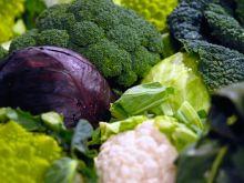 Kalafior kontra brokuł