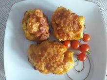 Kalafior w cieście naleśnikowym curry