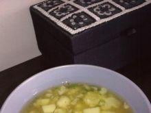 Kalafiorowa z kuminem i ziemniakami