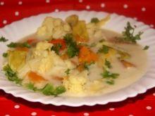 Kalafiorowa z patatami