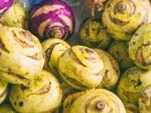 Jak zrobić frytki z kalarepy?