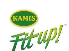KAMIS FIT UP