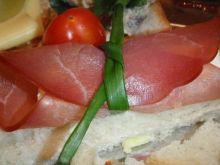 kanapeczki imprezowe z rulonikiem