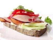 kanapeczki pasztecikowe