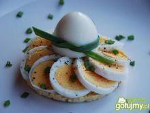 Kanapka z jajem
