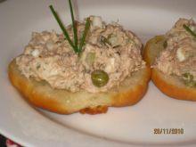 Kanapkowa Tuna salad