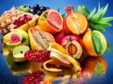 Karambola - egzotyczny owoc