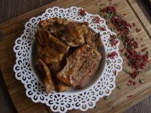 Karczek duszony z pomidorami i szczypiorkiem