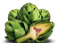 Karczochy - jedne z najpiękniejszych warzyw