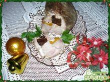 Karkówka pieczona z morelą i śliwką