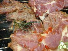 Karkówka wieprzowa piekielnie ostra