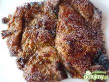 Karkówka z grilla na ostro