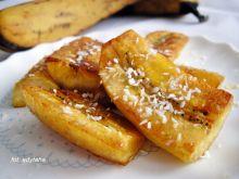 Karmelizowane plantany
