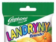 Karmelki Goplana w promocji