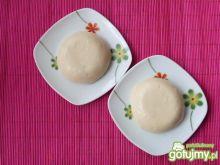 Karmelowy deser wg Reniz