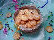 Karnawałowe ciasteczka