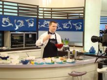 Karnawałowe menu - porady kucharza