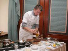 Karol Okrasa i danie, które wzmacnia odporność