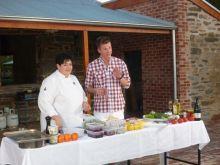 Karol Okrasa odkrywa kulinarną Australię