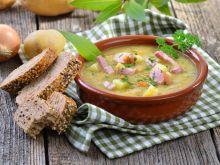 Zupa ziemniaczana czyli tradycyjna kartoflanka