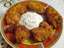 Kąski gyros z kurczaka