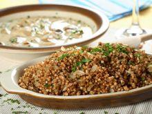Kasza - rodzaje i zastosowanie w kuchni