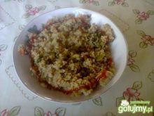 Kasza z warzywami Kaja35