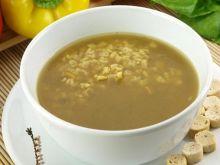 Kasze i ryż w zupie