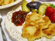 Kaszubskie placuszki z ziemniaków