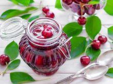 Kategoria promowana - lipiec - przetwory owocowe