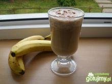 Kawa bananowa na ciepło