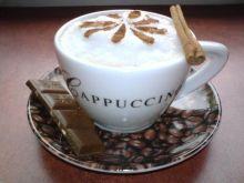 kawa - cynamonowe szaleństwo