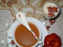 Kawa cynamonowo-czekoladowa