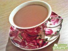 Kawa czekoladowa/kawowa czekolada