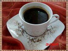 Kawa czekoladowo karmelowo waniliowa