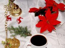 Kawa dla Świętego Mikołaja :