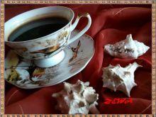 Kawa karmelowo - waniliowo - cynamonowa