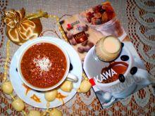 Kawa kokosowa :
