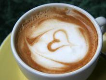 Kawa lekiem na raka?