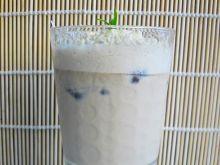 Kawa mrożona cynamonowo- orzechowa