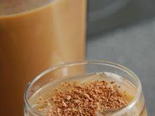 Kawa Mrożona o smaku Pistacjowym