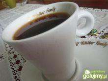 Kawa na ostro