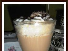 Kawa orzechowo-waniliowa