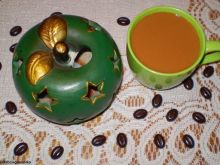 Kawa piernikowa :