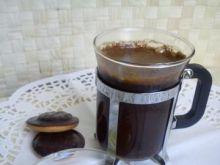 Kawa piernikowa z miodem