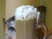 Kawa po irlandzku na zimno