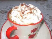 Kawa po wiedeńsku  wg Buni: